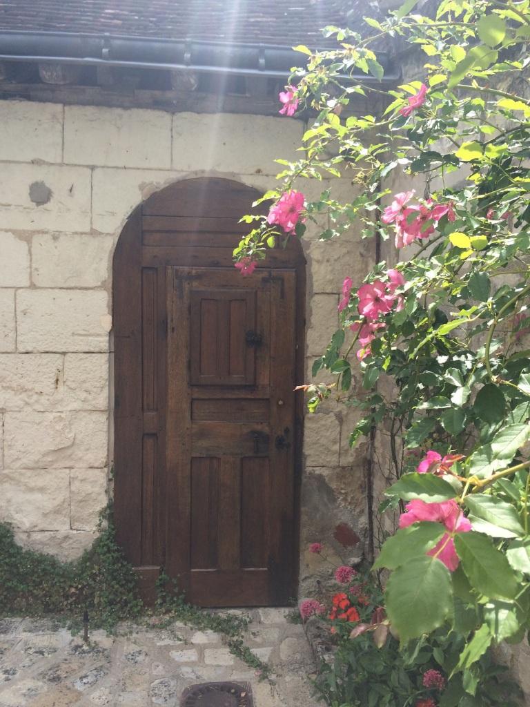 another beautiful doorway.