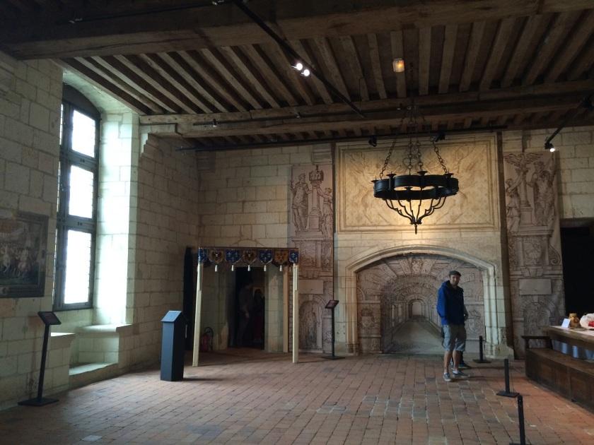 La Salle Jean d'Arc.