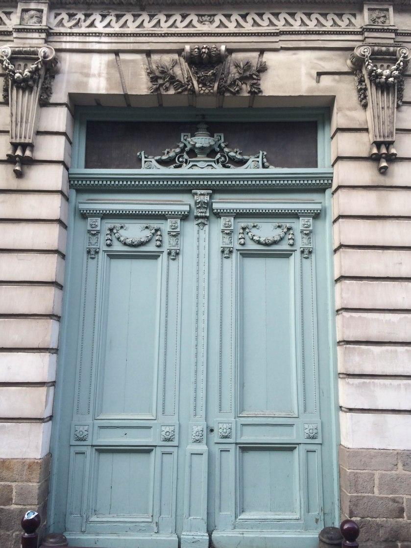 lille door
