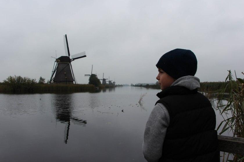 oli windmill