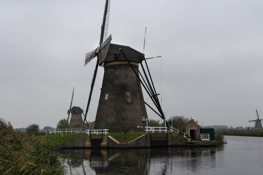 big windmill