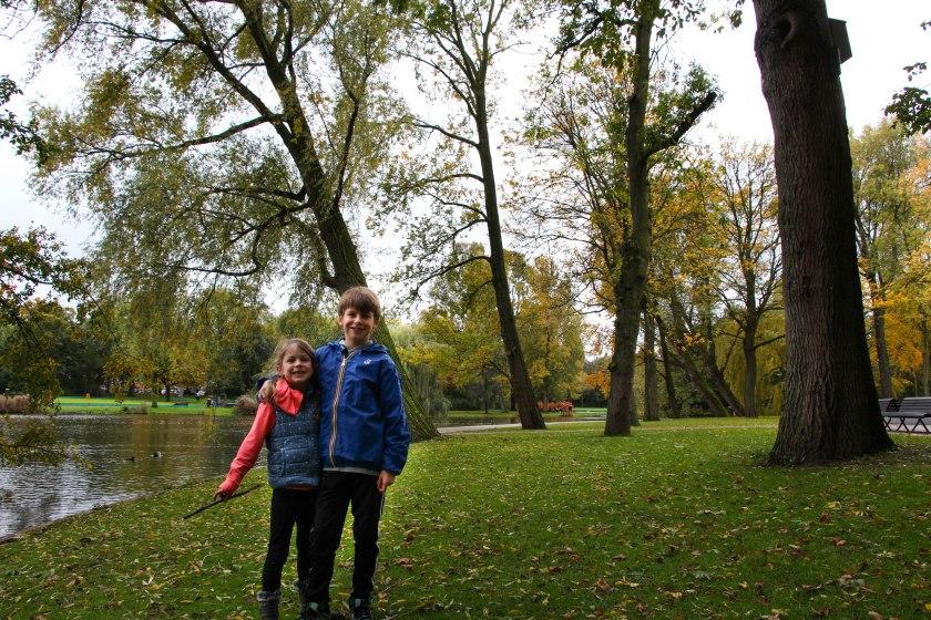 Oosterpark kids