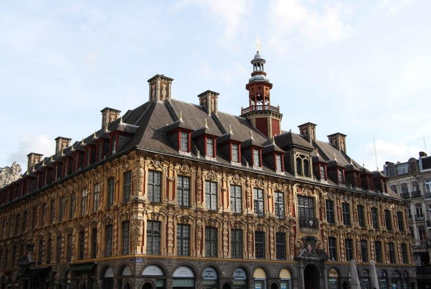 Beautiful Lille
