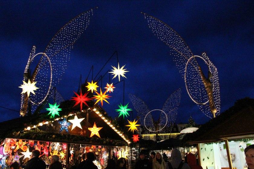 stars at ludwigsburg