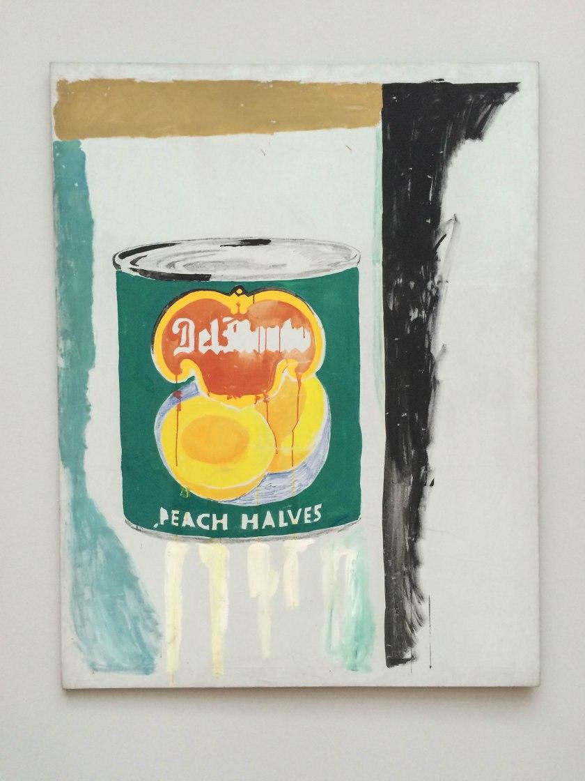 Staatsgalerie - Warhol
