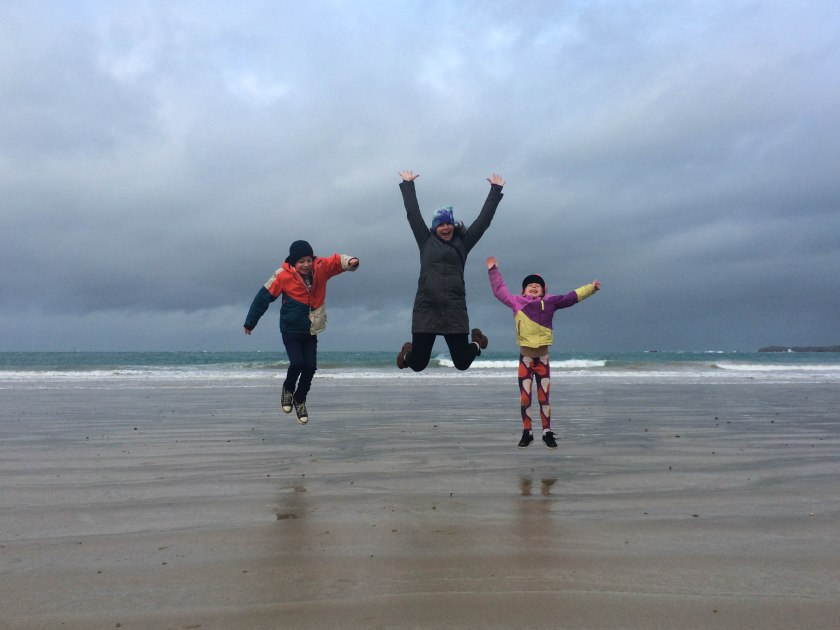 us three jump