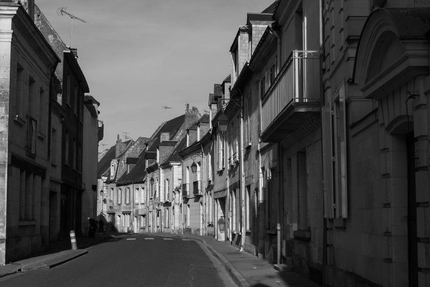 quiet loches street