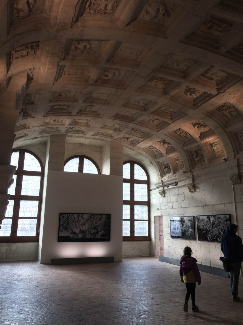 photog exhibit chambord hall