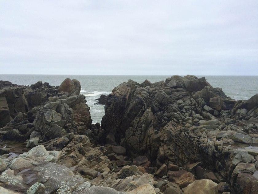 rocky mountain rocks