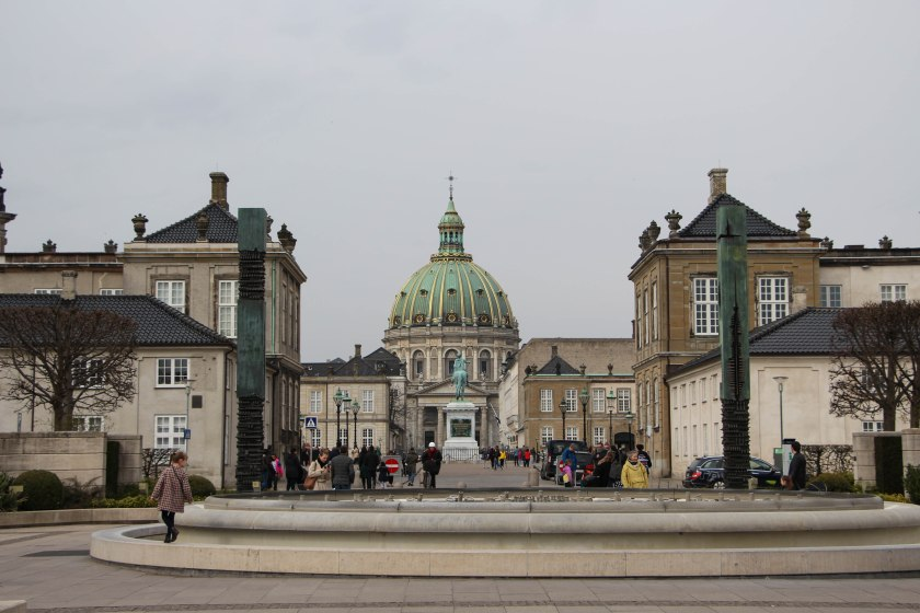 copenhagen marble church