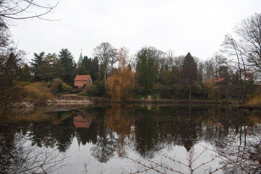 lagoon louisiana