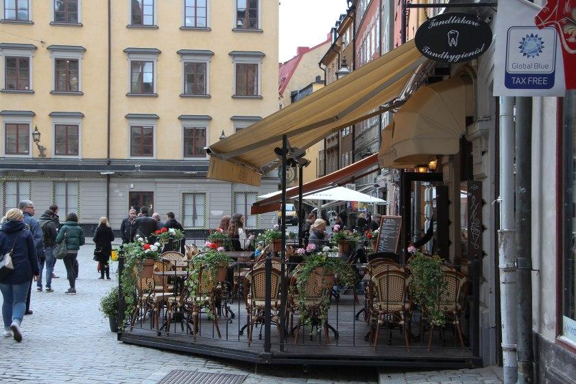 gamla patio