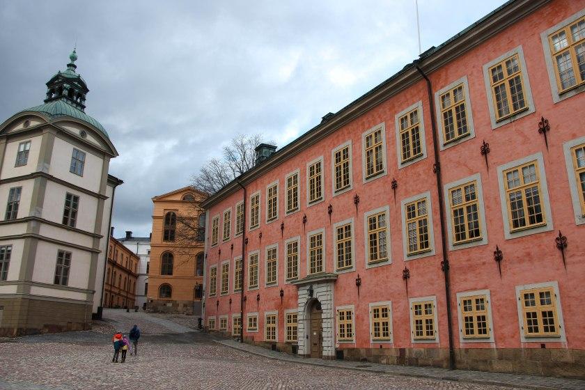 gala pink palace