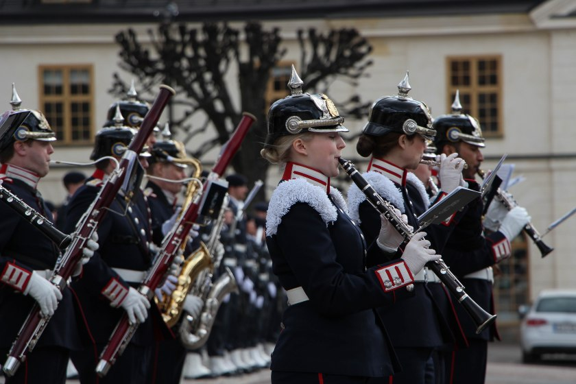 Army band 2