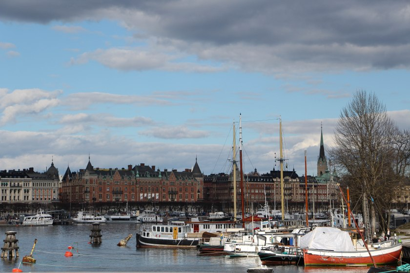 Harbour views 3