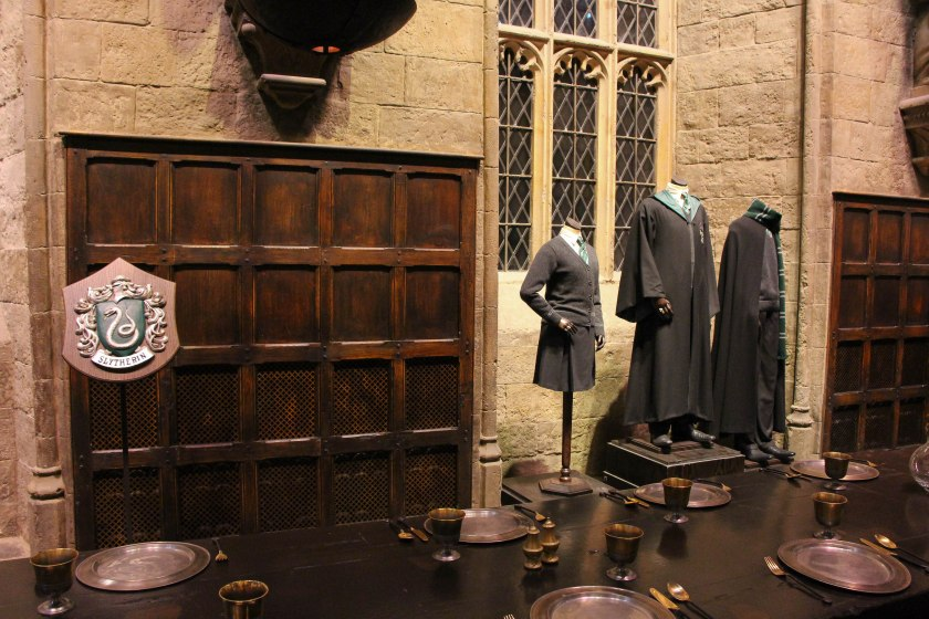 slytherin costumes