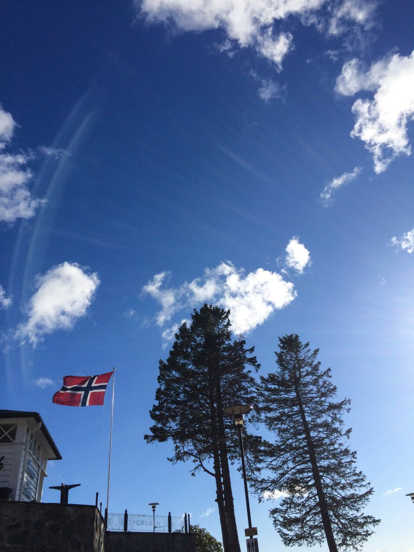 floyen norway flag