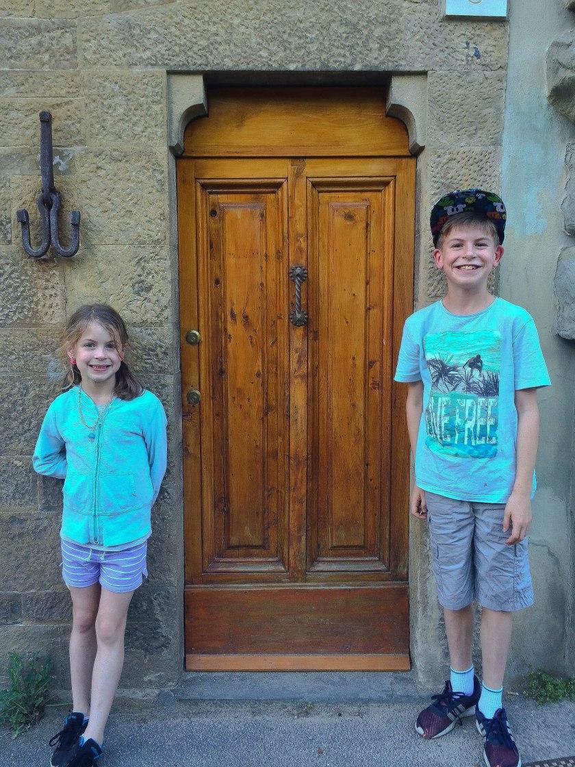 teensy doors