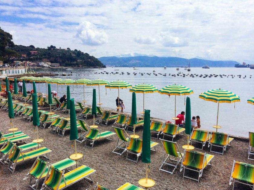 portovenere spiaggia
